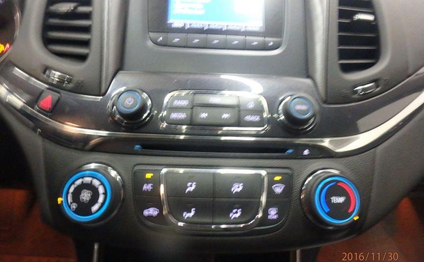 2014 Chevrolet Impala LS #18
