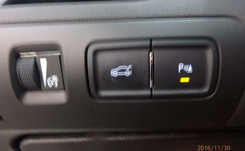2014 Chevrolet Impala LS #24
