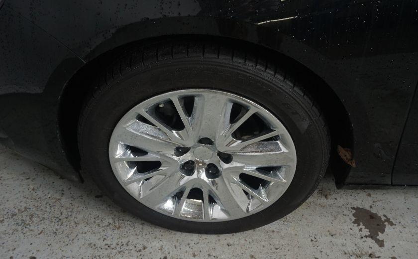2014 Chevrolet Impala LS #5