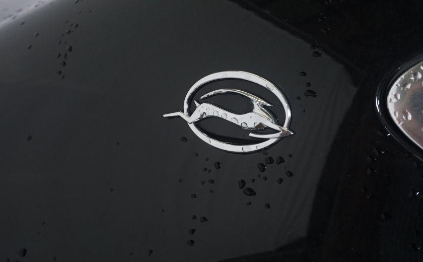 2014 Chevrolet Impala LS #9