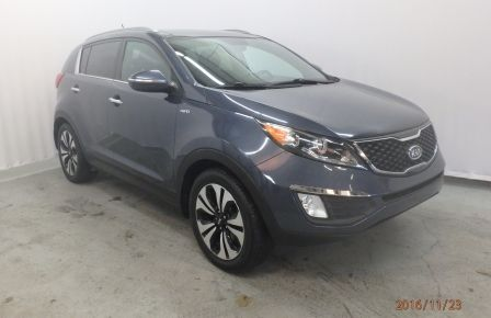 2012 Kia Sportage SX in New Richmond