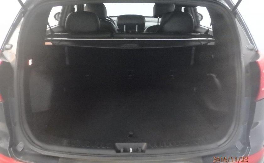 2012 Kia Sportage SX #5