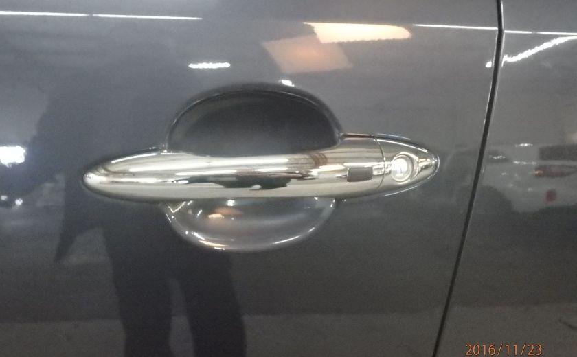 2012 Kia Sportage SX #7
