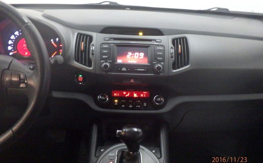 2012 Kia Sportage SX #15