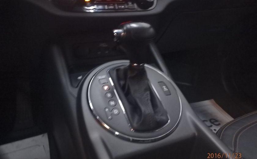 2012 Kia Sportage SX #16