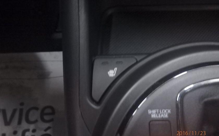 2012 Kia Sportage SX #17