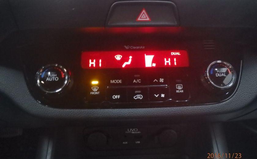 2012 Kia Sportage SX #18