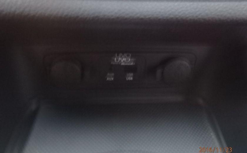2012 Kia Sportage SX #19