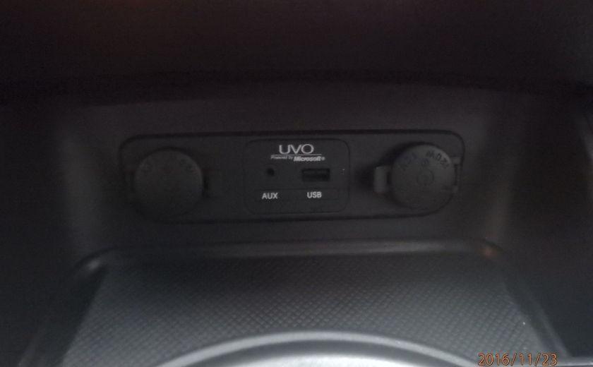 2012 Kia Sportage SX #22