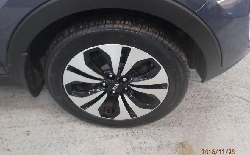 2012 Kia Sportage SX #25