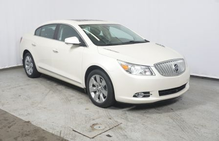 2011 Buick Lacrosse CXL in Victoriaville