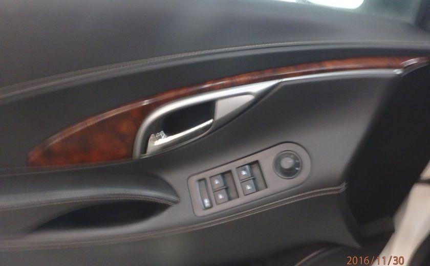 2011 Buick Lacrosse CXL #15