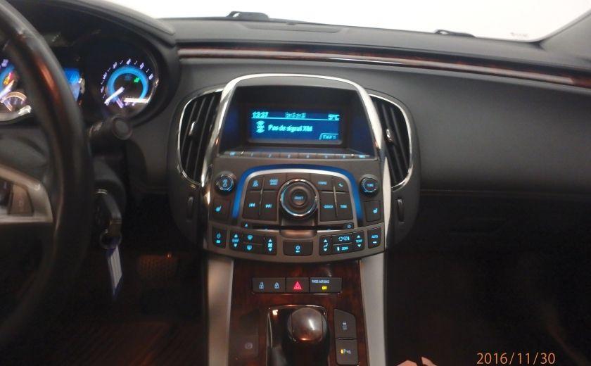 2011 Buick Lacrosse CXL #17
