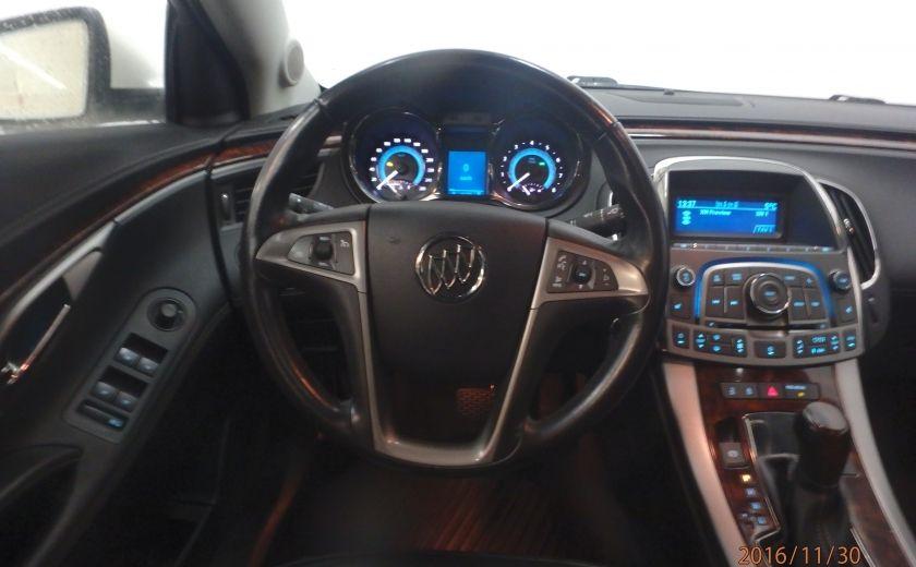 2011 Buick Lacrosse CXL #18