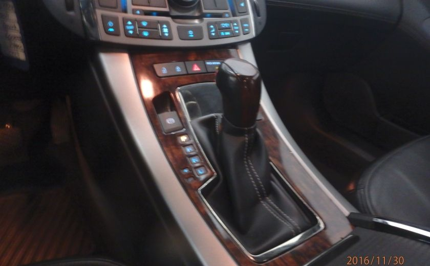 2011 Buick Lacrosse CXL #19