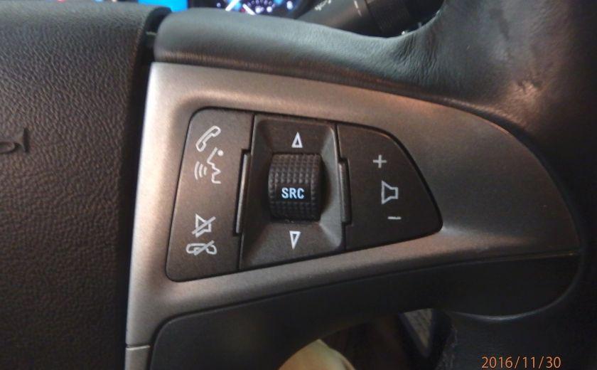 2011 Buick Lacrosse CXL #26