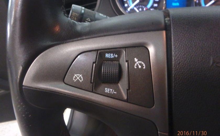 2011 Buick Lacrosse CXL #27