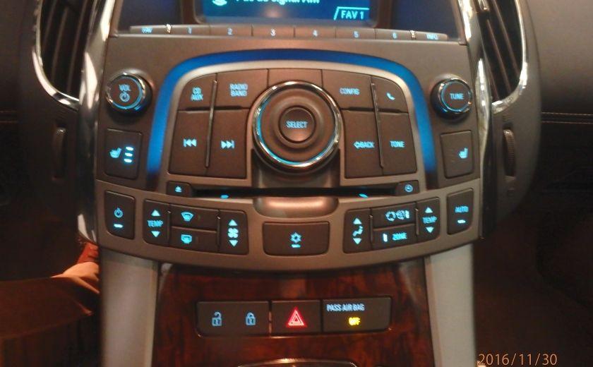 2011 Buick Lacrosse CXL #29