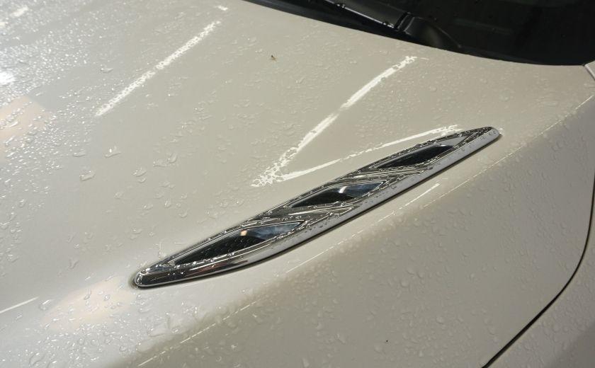 2011 Buick Lacrosse CXL #10