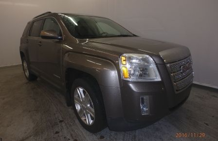 2011 GMC Terrain SLE-2 in Sept-Îles