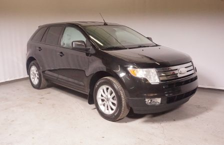 2010 Ford EDGE SEL in Repentigny