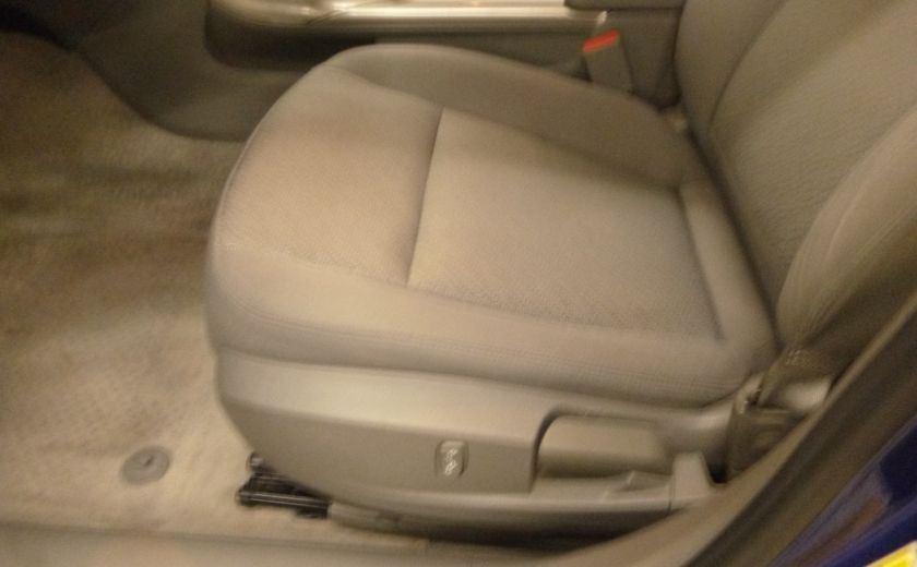 2013 Chevrolet Malibu LS #8