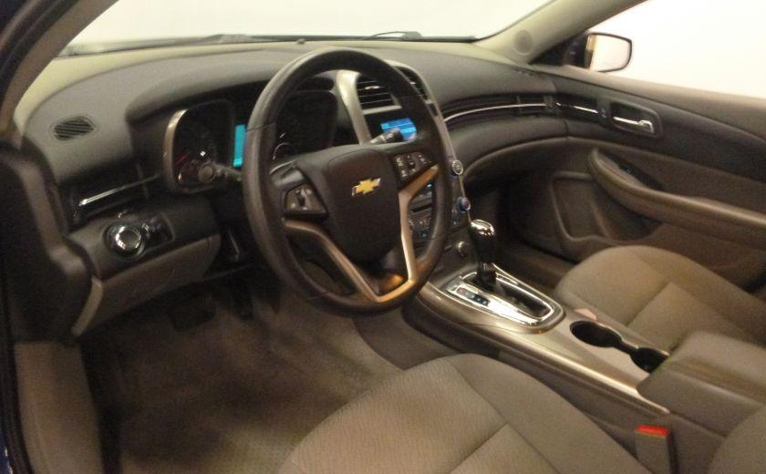 2013 Chevrolet Malibu LS #9