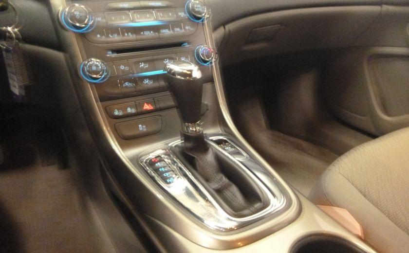 2013 Chevrolet Malibu LS #11