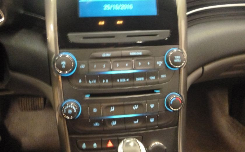 2013 Chevrolet Malibu LS #14