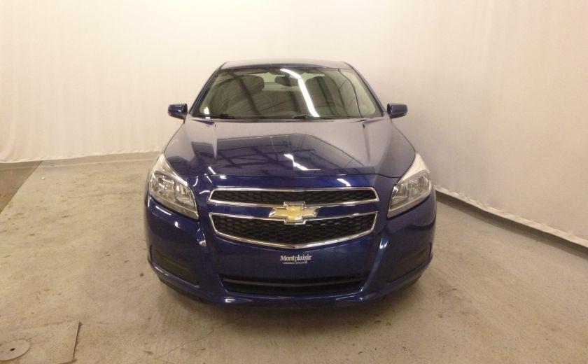 2013 Chevrolet Malibu LS #4