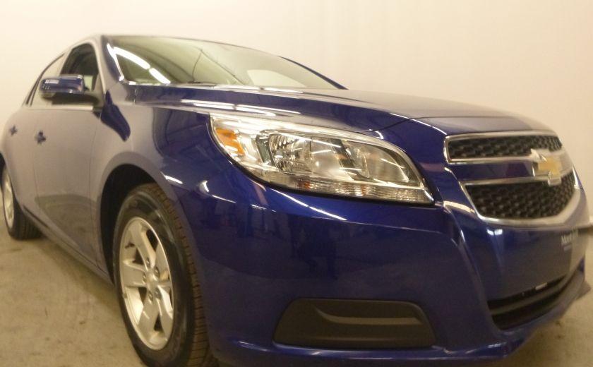 2013 Chevrolet Malibu LS #5