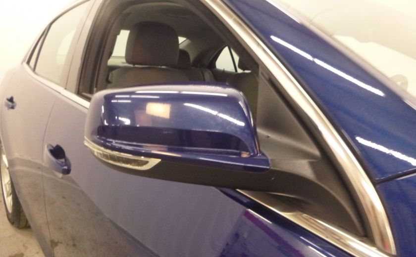 2013 Chevrolet Malibu LS #6