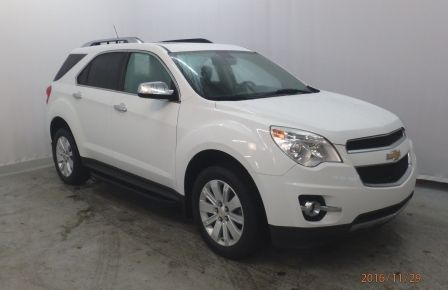 2011 Chevrolet Equinox 2LT in Saint-Hyacinthe