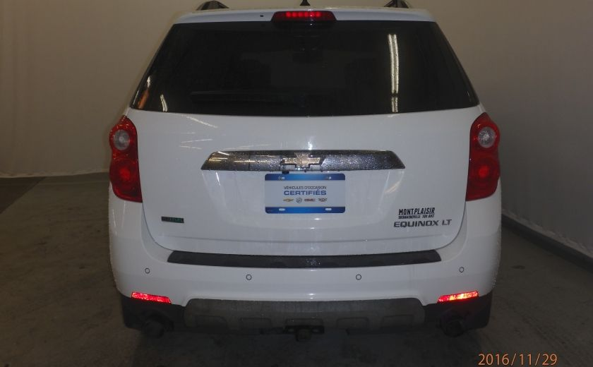 2011 Chevrolet Equinox 2LT #2