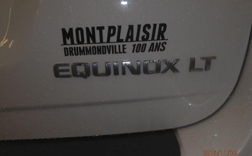2011 Chevrolet Equinox 2LT #5