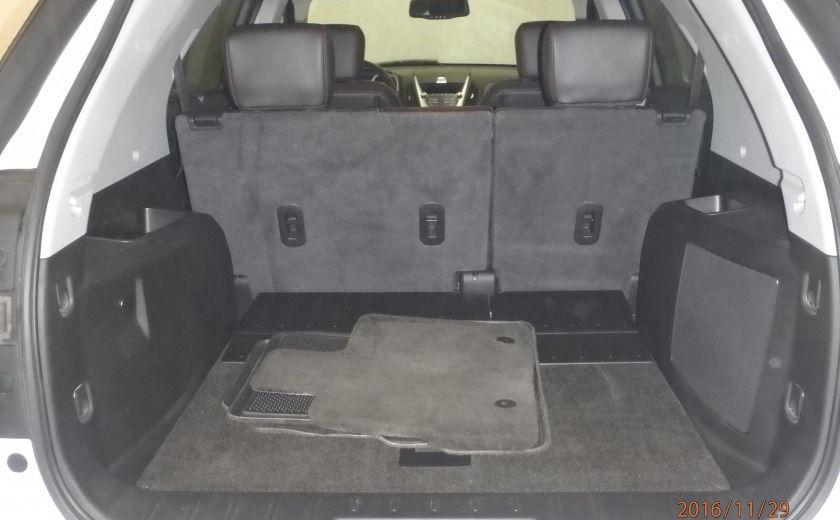 2011 Chevrolet Equinox 2LT #6