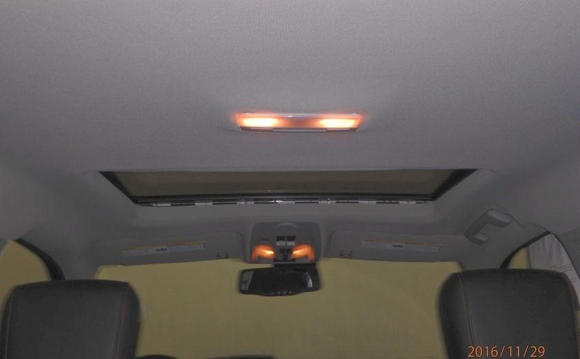 2011 Chevrolet Equinox 2LT #7