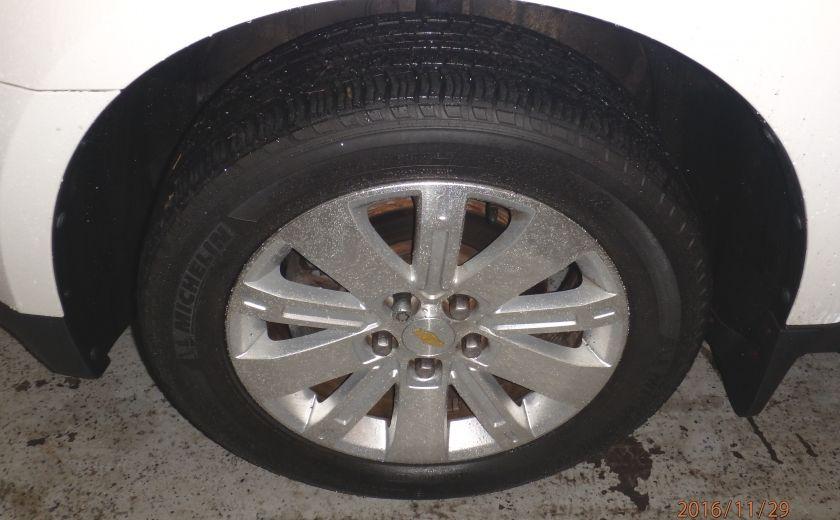 2011 Chevrolet Equinox 2LT #9