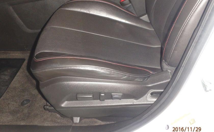 2011 Chevrolet Equinox 2LT #10