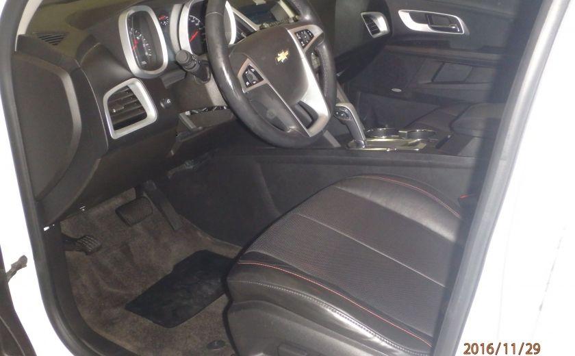 2011 Chevrolet Equinox 2LT #13