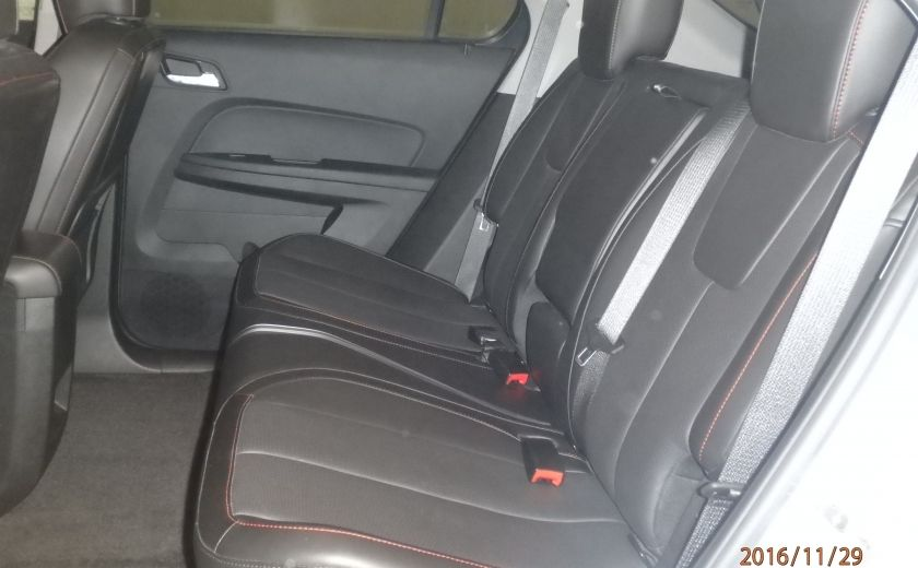2011 Chevrolet Equinox 2LT #15