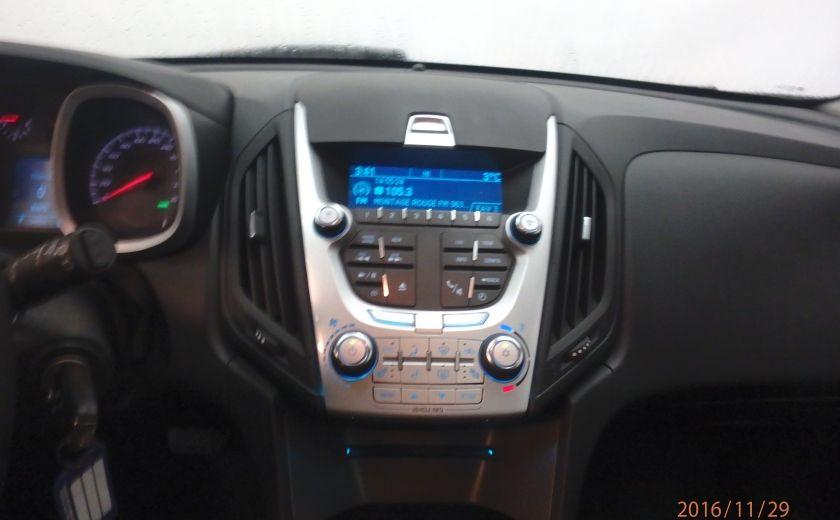 2011 Chevrolet Equinox 2LT #16