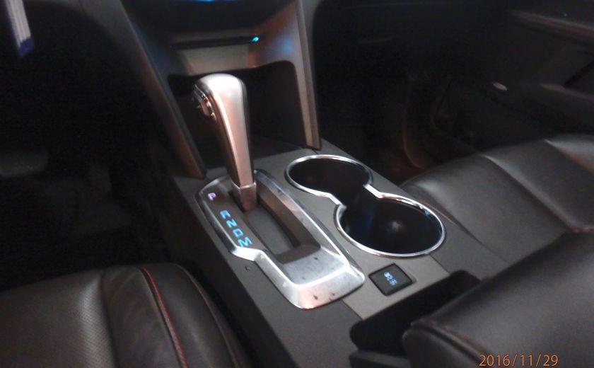 2011 Chevrolet Equinox 2LT #17