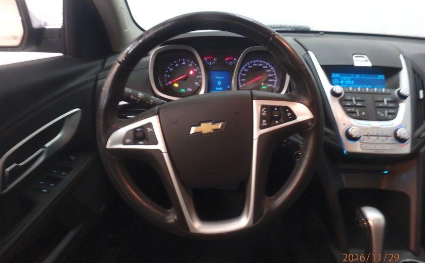 2011 Chevrolet Equinox 2LT #18