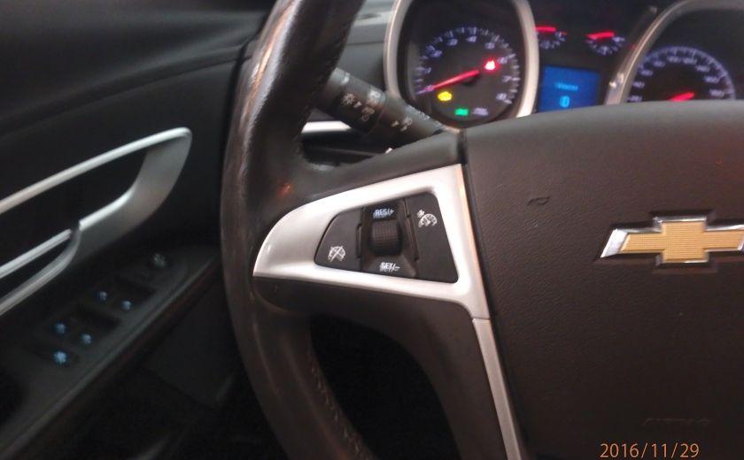 2011 Chevrolet Equinox 2LT #20