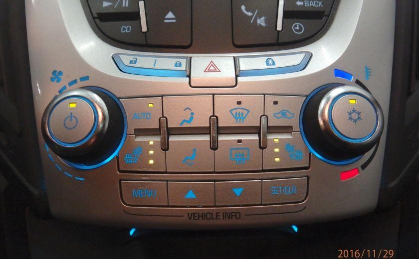 2011 Chevrolet Equinox 2LT #21