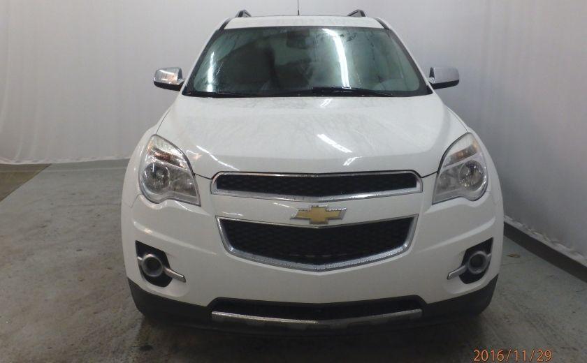 2011 Chevrolet Equinox 2LT #22