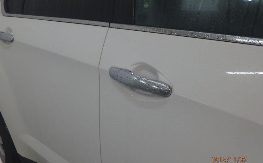 2011 Chevrolet Equinox 2LT #26