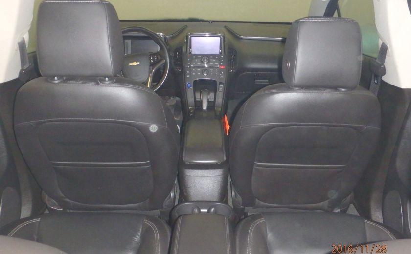 2014 Chevrolet Volt 5dr HB #5