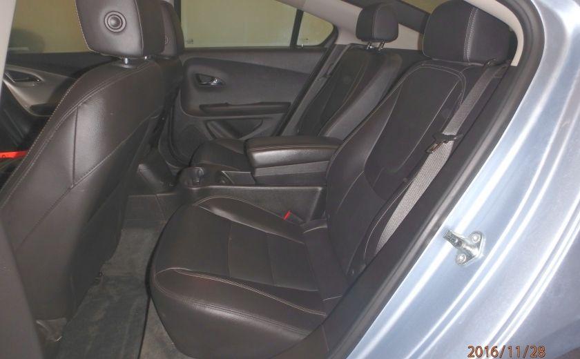 2014 Chevrolet Volt 5dr HB #7